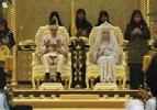 Brunei'de fakir oğlan zengin kızla evlendi