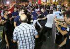 Bu sefer de HDP'li sanıp ülkücü dövdüler