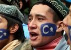 Çin'de 20 Uygur Türk'üne ağır hapis cezası