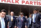 Davutoğlu-Kılıçdaroğlu görüşmesinde ne konuşuldu?