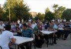 Diyarbakır'da hükümlülere iftar verildi