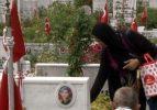 Edirnekapı Şehitliği doldu taştı