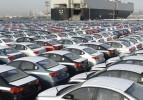 Otomotiv ihracatı 6 ayda 2004'e yaklaştı