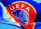 UEFA'dan 6 Türk takımına şok!