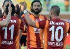 Galatasaray son dakika transfer haberi 01.09.2015