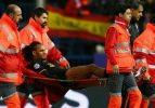Galatasaray'a bir büyük şok daha