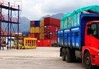 Yurt dışı üretici fiyatları Ekim'de arttı