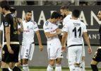 Osmanlıspor, Beşiktaş'a da geçit vermedi