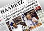 Haaretz: Netanyahu, Türkiye'den özür dilemeli