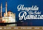 Haber7'den Ramazan'a özel sayfa