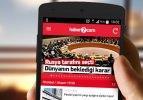 Haber 7 Android uygulaması güncellendi!
