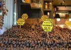 Hurma satışlarına Ramazan dopingi