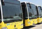 İETT'den, YHT için otobüs seferleri