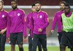 İngilizler Galatasaray'a şans tanımadı