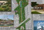İstanbul'a 1,5 milyon metrekarelik dev park