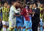 İşte Fener ve Trabzon'un alacağı ceza