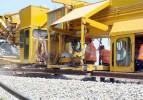 TCDD'den Kars'ta 112 km'lik yenileme çalışması