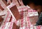 Çin bir trilyon doları kaçırdı