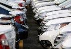 AB'de yeni araç kayıtları yüzde 4,5 arttı