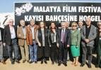 Malatya'da 'Kayısı Bahçesi' heyecanı!
