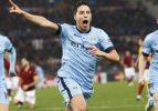 Manchester City, Roma'da turladı