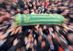 Mehmet Faruk Bürüngüz hayatını kaybetti