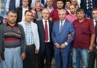 Mersin'de MHP ve CHP'den AK Parti'ye büyük katılım