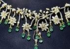 Mücevherler indirimli fiyatlarıyla satılacak