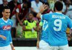 Napoli Sinan'a gol yağdırdı!