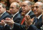 Putin'in doğalgaz resti Avrupa'yı karıştırdı