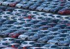 Otomotiv üretimi yüzde 32 arttı