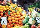 İstanbullu günde 9 bin ton meyve sebze tüketiyor