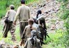 Bin 853 çocuk Kandil'de PKK'nın esiri