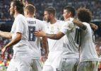 Real Madrid, Real Betis'i 5'ledi