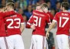Rooney, ManU'yu Devler Ligi'ne uçurdu