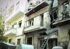 Esed güçleri ağır silahlarla saldırdı: 94 ölü