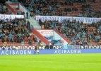 Trabzon'dan F.Bahçe'nin pankartına olay cevap