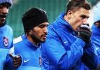 Trabzonspor'da 3 oyuncunun bileti kesildi