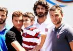 Trabzonspor 4 gence imza attırdı
