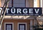 TÜRGEV'den 'Kafe' açıklaması