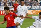 Tursunov, yılın futbolcusu seçildi