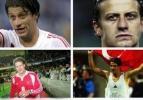 UEFA'dan Tugay'a 'Efsane' kutlama