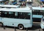 İstanbul'da minibüs ücretlerine zam!