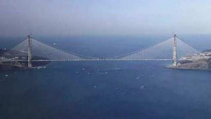 3. köprünün geçiş ücretleri belli oldu