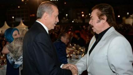 Gencebay: Erdoğan o talimatı gözümün önünde verdi