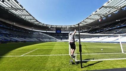 Şölen başlıyor! EURO  2016'da açılış maçı bugün