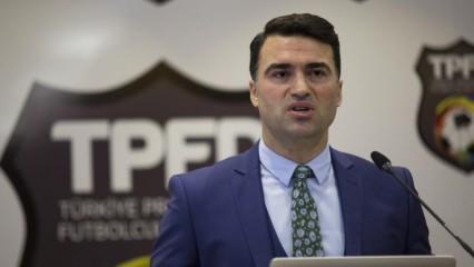 Hakan Ünsal açıkladı: Futbolcular indirime hazır!