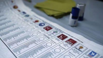 7 Haziran 2015 genel seçim sonuçları