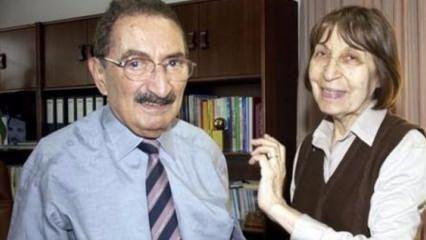 Rahşan Ecevit için teklif TBMM'ye sunuldu