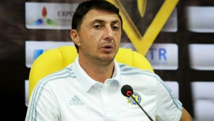 Trabzonspor resmi teklifi yaptı! Eddie Newton'un yerine...